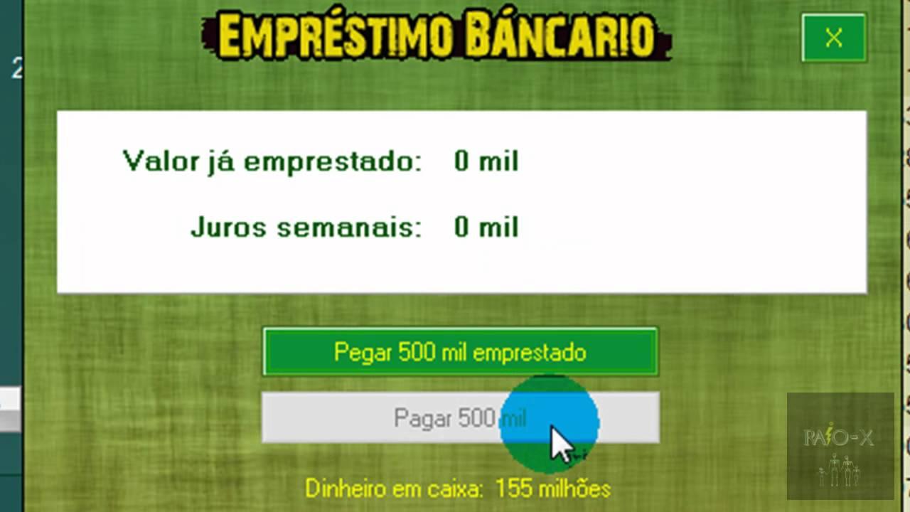 o brasfoot 2011 gratis