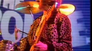 The Police - Peanuts (live)