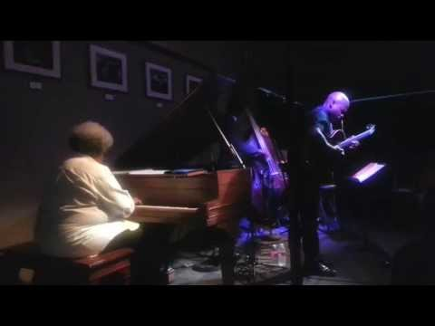 Oakland: Terrence Brewer, Tammy Hall, Marcus Shelby and Greg Wyser-Pratte at The Soundroom