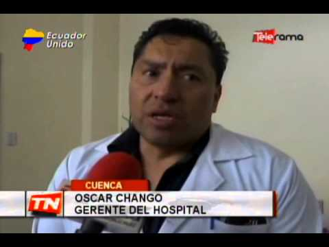 Continúa donación de sangre en el hospital Vicente Corral Moscoso