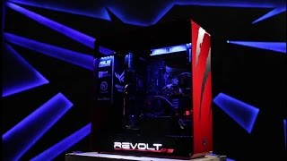 INVASION Labs: Revolt RS Asus RoG edition