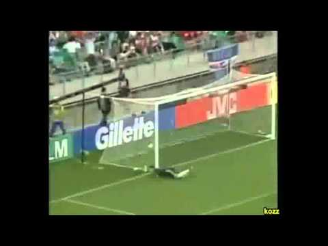 World Cup 2002 All Goals part 1 (group A)