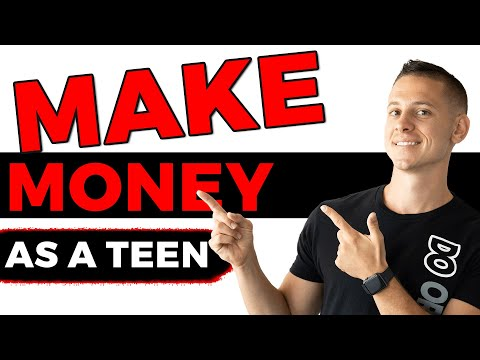 How To Make $1,000 Dollars As A Kid! [NO SURVEYS!]