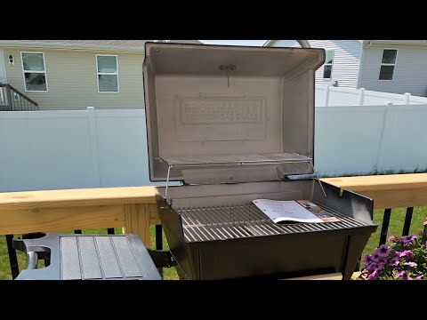 Broilmaster H4 Grill Review