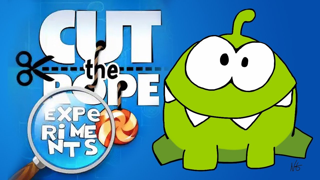 Cut The Rope Travel Time