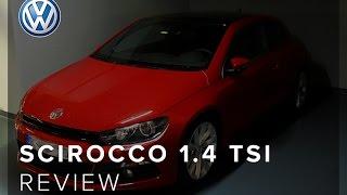 Scirocco 1.4 TSI Hangi Modifikasyonlar Yapılmalı?