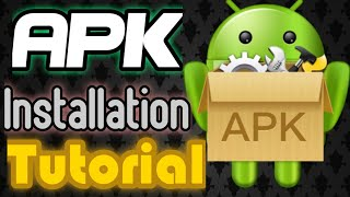 How to Install APK Apps | Android 3rd Party Installation | 3 Ways | Installation Settings|Vertical screenshot 3