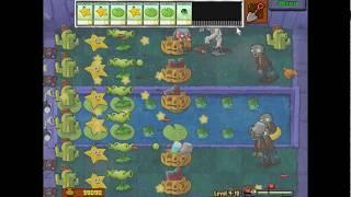 Plants vs. Zombies - Fog 9-10