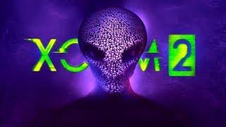 ☆Толя-робот в XCOM 2 с модами ☆ Подписчики в роли бойцов! ☆ + БИТВА АВАТАРОВ