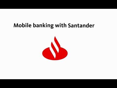 Santander Mobile Banking – Apps on Google Play
