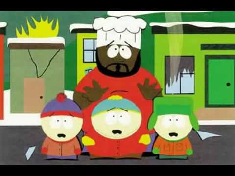 South Park - Cartman Sings in the Ghetto