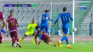 دورى dmc - محمد الزغبي لاعب دمياط يهدر فرصة الهدف الاول امام المرمى بغرابة شديدة