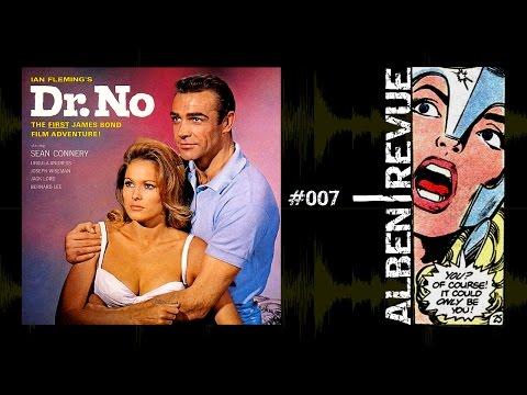 "Alben|Revue #007: Monty Norman - ""Dr. No"" (1963)"