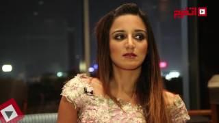 اتفرج | سميرة الرياشي.. «الكمان اللبناني بلون مصري»
