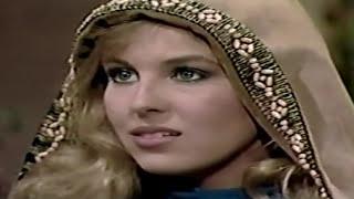 "Genie Francis ""Laura Returns 1983"" (part 1) Classic GH"