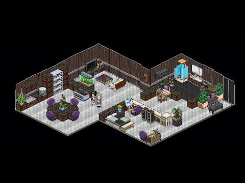 como fazer uma mini casa vers o habbo youtube