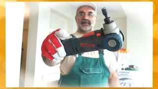 Угловой шуруповёрт  Bosch GWI 10,8 V LI/Вариант применения.(В ролике показан один из вариантов применения углового шуруповёрта bosch gwi 10 8 v-li professional... Если он с виду как..., 2016-03-24T10:23:53.000Z)
