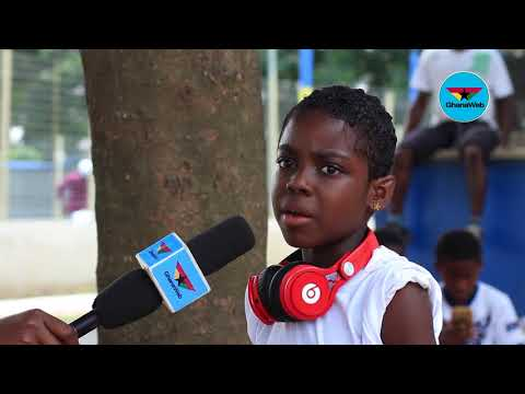 Don't force your kids into early marriages, invest in Free SHS – DJ Switch to parents