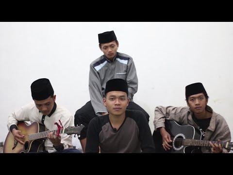 Innal Habibal Mustofa cover SURYACOUST by Mafahirul & Kawan2
