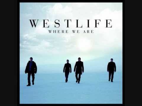 Westlife - Sound Of A Broken Heart