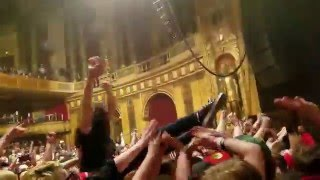 Babymetal - Road of Resistance @ The Fillmore Detroit 5/11/2016 (Front Row)