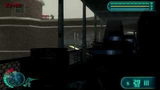 Prism Guard Shield 005 - Mission II