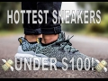🔥The BEST Sneakers for Under $100!🔥 | Ep. 5 - Adidas Alpha Bounce