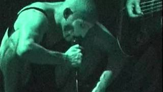 Tool 7-8-1998 Pushit ALT Lewiston, ME dvd 0G