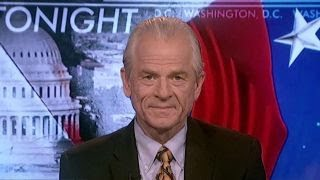 China made a mistake retaliating to Trump tariffs: Peter Navarro