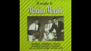 Marino Marini - Ue