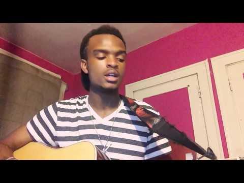 Stuck On U - Khalid Guitar Tutorial