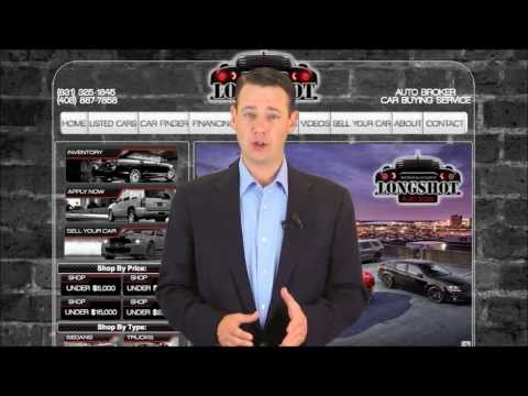 Let us Buy Your old Vehicle   Longshot Auto Sales   Car Buying Service