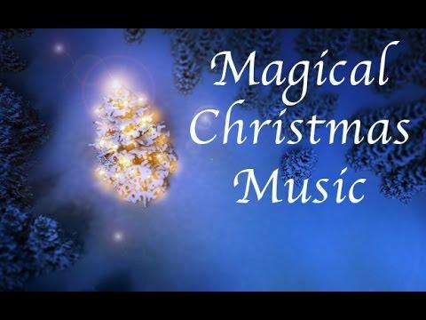 """Magical Christmas Music - """"Christmas Magic"""" - Royalty-free AudioJungle"""
