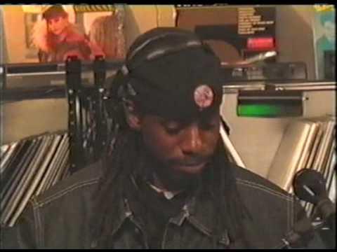 Dj Dice Rap City with Ghostface Killa