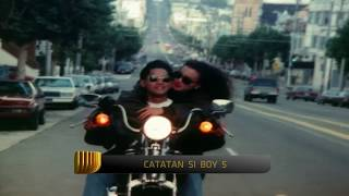 Catatan Si Boy 5 (HD On Flik) - Trailer