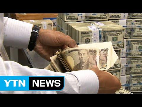 일본계 대부업체, 국내 대부업 시장 40% 장악 / YTN