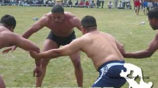KABBADI SUPERSTAR PLAYER 2009 {KHEL KABBADI} HQ