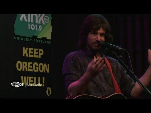 Pete Yorn - Interview (101.9 KINK)