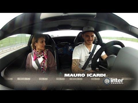 DRIVE INTER 2013 14 PUNTATA 20 MAURO ICARDI