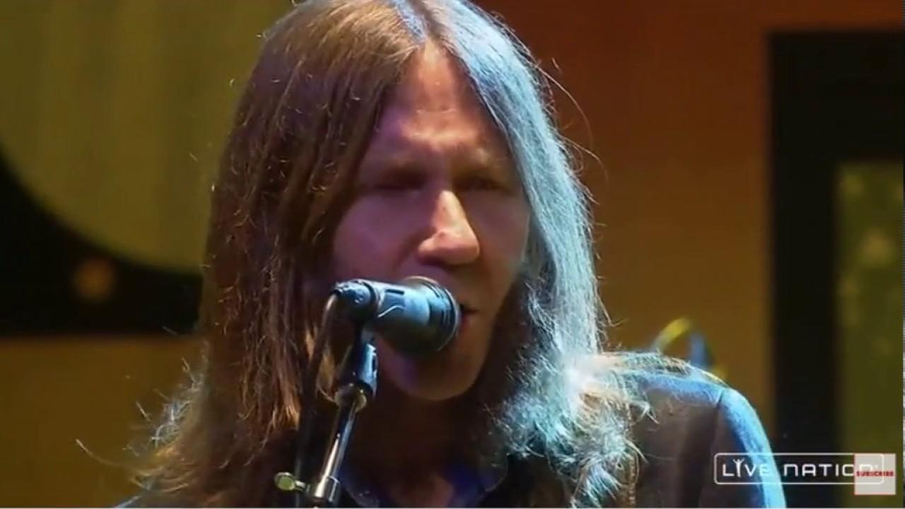 Blackberry Smoke - Live In Cleveland, Ohio 28/12/2016 Full Concert