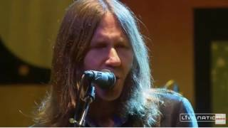 Blackberry Smoke - Live In Cleveland, Ohio 28/12/2016 Full Concert