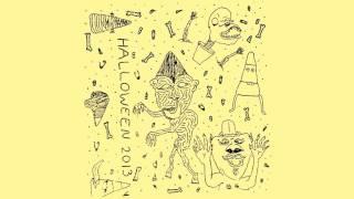 LUMPY PRESENTS - Halloween 2013 Mixtape
