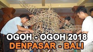 Download Video Wow! Hebohhh,,, OGOH - OGOH 2018 SUDAH MULAI DI RAKIT MP3 3GP MP4