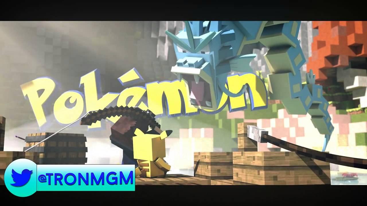 Música da Intro do Aruan Félix (Pokemon) + Animação + Download