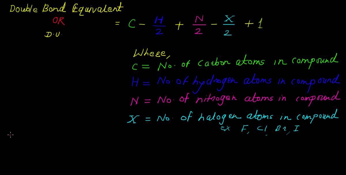 how to add iodine to a double bond