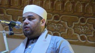 المسجد يشتاق اليك اسمع اقوي خطب الشيخ محمد رجب بالسنبلاوين 6 3 2020