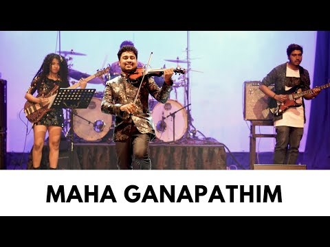 Video von  Abhijith P S Nair, Mohini Dey, Sandeep Mohan