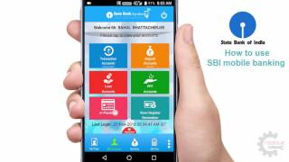 sbi mobile banking | how to use in hindi | part 1