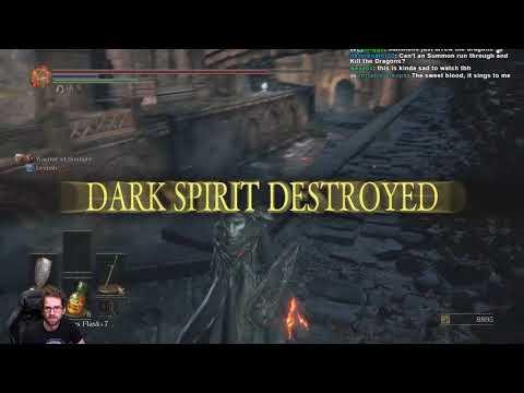 Escort Souls III (Pt. 3)