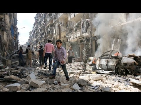 The struggle to maintain the Syrian ceasefire